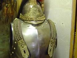 Das Kavalleriemuseum