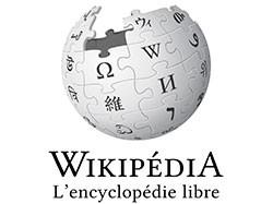 维基百科上的数据