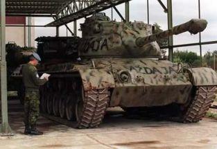 11 M47 Stoche A Sibenik In 1994