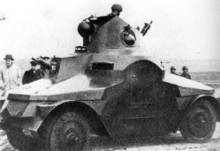 PA3机枪