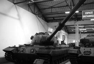 15 Conqueroe Mk I Saumur