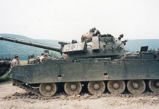 Char T85