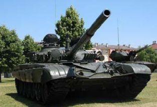 23 M84 Kroatisch