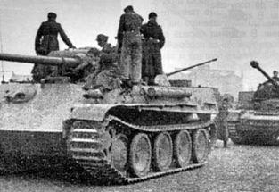 23 Pz V Panther