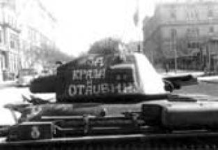 3 1 R 35 Belgrad Putsch 27 März 1941