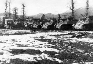 7 0 Stuart Sibenik 1944