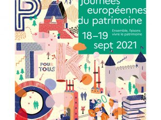 Días europeos del patrimonio 2021