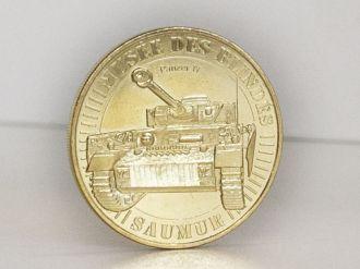Paris Mint 2019
