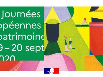 Europäische Tage des Denkmals 2020