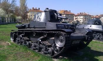 Bulletin Nr. 61: bulgarische Streitkräfte