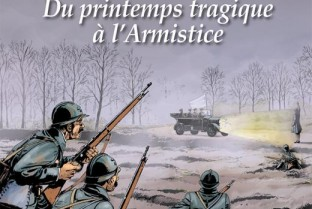 1918 from the tragic spring to the armistice