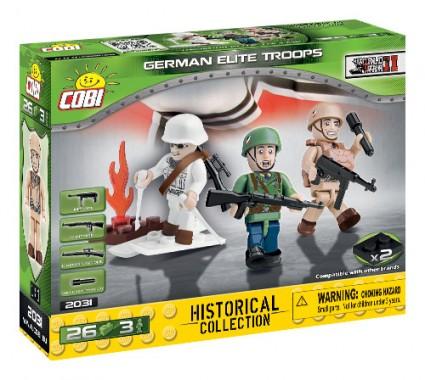 德军人物(2031)
