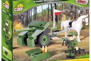 Anti-Tank Bofors (2184)