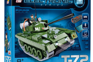 T72 electronic (21904)