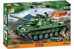 M60巴顿(2233)