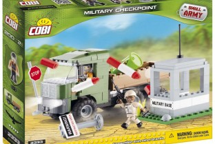 Military checkpoint (2333)
