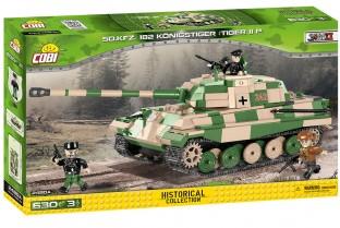 Tiger II (2480A)