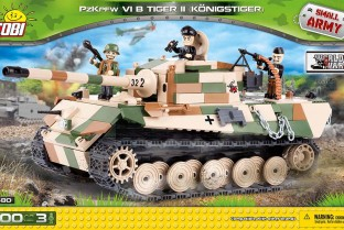 Tiger II (2480)