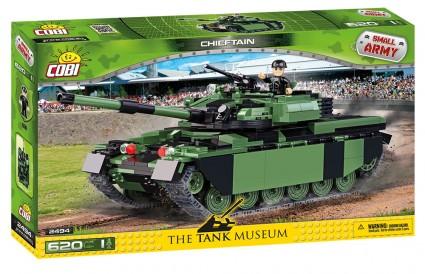 Chieftain Welt der Panzer (2494)