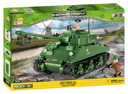 Sherman Glühwürmchen (2515)