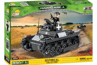 装甲师A(2534)