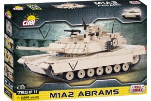 M1A2 Abrams (2608)