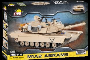 M1A2 Abrams (2619)