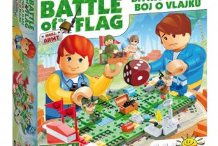Battle of flag (2970)