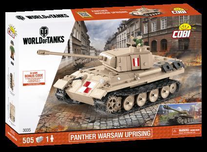 豹式坦克世界(3012)