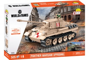 Panther World of tanks (3035)