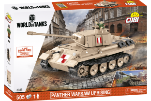 Panther World of Tanks (3012)