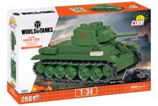 T34 Panzerwelt (3061)