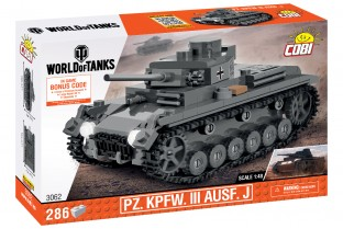 Panzer III World of tanks (3062)