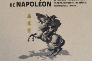 3 minutes to understand Napoleon's 50 key stages