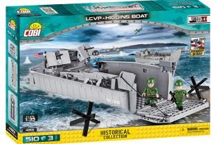 LCVP (4813)