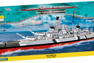 Bismarck (4819)