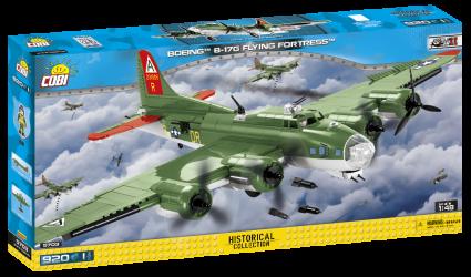 B-17 Fliegende Festung (5703)