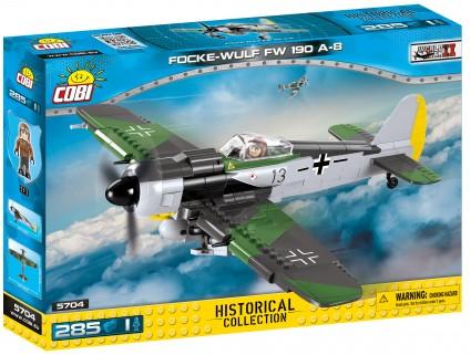 Focke-Wulf FW190A-8 (5704)
