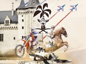 Carrousel of Saumur 2021