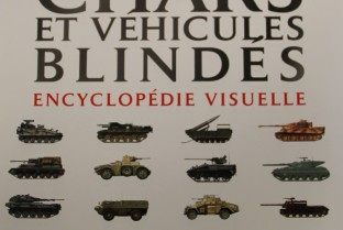 Tanks and armored vehicles visual encyclopedia