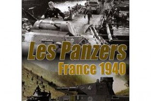 Panzers France 1940