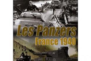 1940年法国的装甲车