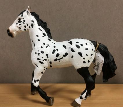 PAPO Great Appaloosa Horse