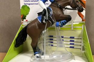 PAPO Show Pferd und Reiter