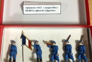 盒装5位铅字CBG-Mignot ref107