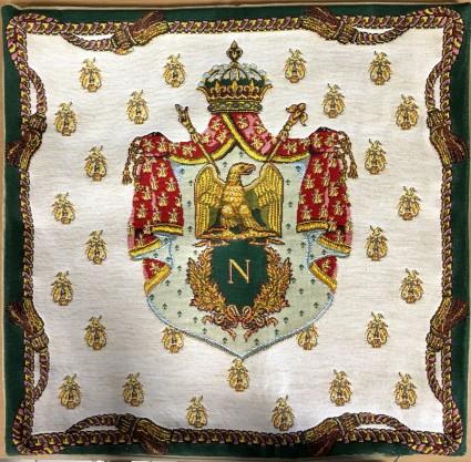 Kissenbezug 45X45cm Napoleon