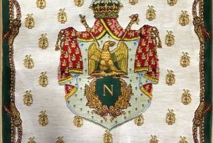 Cushion cover 45X45cm Napoleon