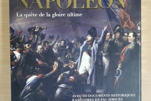 The Hundred Days of Napoleon The Quest for Ultimate Glory