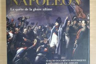 拿破仑的百日终极荣耀