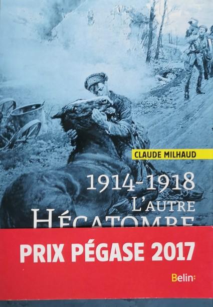 1914-1918年,另一个赫卡通姆